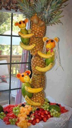 Banana monkies