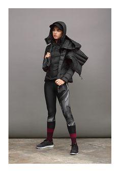 Trends in women fashion
