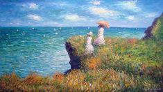 Fonds d'écran Monet : tous les wallpapers Monet