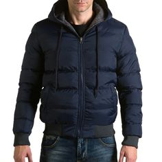 Купи мъжки зимни якета онлайн от FASHIONMIX тук: https://fashionmix.eu/bg/mujki-drehi/iaketa