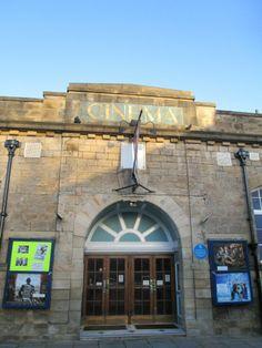 Leeds Cottage Road Cinema