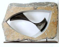 Gallerie - Démian WüstSculpteur Stone Sculpture, Marble, Stone Carving