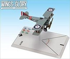 Wings of Glory: Spad S. VII Ares Games