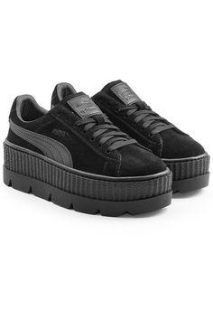 50f444cd6ec6  fentyxpuma  shoes   Puma Fenty Shoes