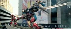 TMNT: Twirling Mechanical Ninja Transformer