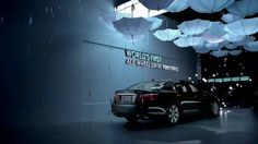 COM: Lexus LS 2010 Commercial // Comercial Lexus LS 2010