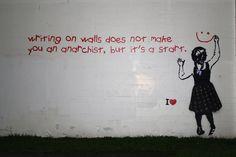 Street | iHeart | Street Art