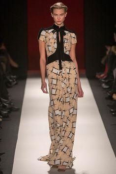 Carolina Herrera Fall 2013 RTW - Review - Fashion Week - Runway, Fashion Shows and Collections - Vogue - Vogue
