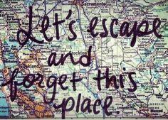 #3 take a spontaneous trip one weekend