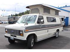 $3,850 1995 GMC 2500 Vandura 3/4 Ton Tiara Conversion ...