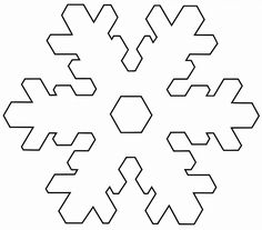 Free Printable Snowflakes Snowflake Cutout Template Printable Snowflake Template Free Printable Snowflake Template Snowflake Cut Out Templates Free Printable Simple Snowflake Patterns Snowflake Stencil, Snowflake Cutouts, Snowflake Template, Simple Snowflake, Snowflake Pattern, Snowflake Snowflake, Christmas Ornament Template, Christmas Templates, Felt Christmas Ornaments