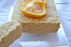 """Bizcocho """"fitness"""" de limón y naranja. lemonylimon - Tap the pin if you love super heroes too! Cause guess what? you will LOVE these super hero fitness shi Healthy Treats, Healthy Desserts, Healthy Cooking, Healthy Recipes, Cocina Light, Light Desserts, Something Sweet, Sin Gluten, Sweet Recipes"""