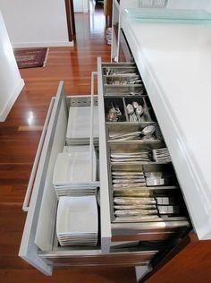 Kitchen Drawer Design Ideas Get Inspired By Photos Of Kitchen - Kitchen drawer design ideas