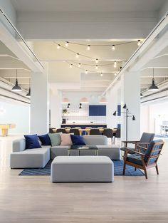 Inside Bonusway's New Helsinki Office - Officelovin'