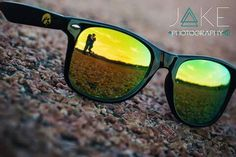 Ray Bans, Couple, Sunglasses, Ideas, Style, Couples, Sunnies, Shades, Thoughts