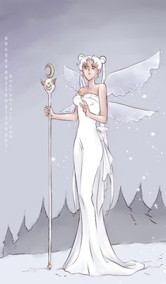 Queen Serenity, love Sailor Moon, if the new sailor moon is a let down I am going to SCREAM AS LOUD AS POSSIBLE.(I am an original fan of SM since forever.)