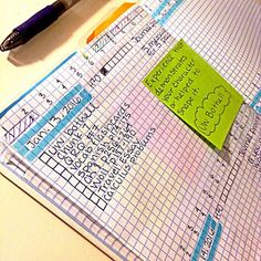 13/366 keeping my day organized #bulletjournal #pilotg2 #stickynotes #homework #organized #planner