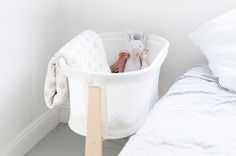 Our list of the best baby bassinets and sleep solutions for those who want to keep infants within arm's reach through the night.