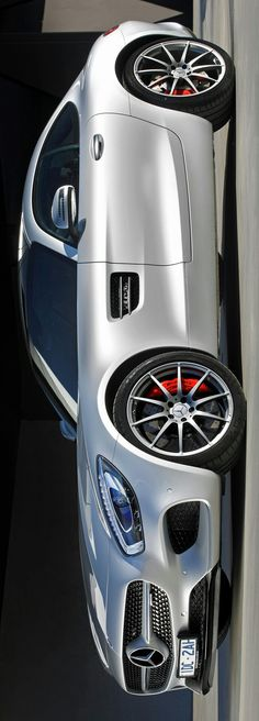 MERCEDES-AMG GT S by Levon