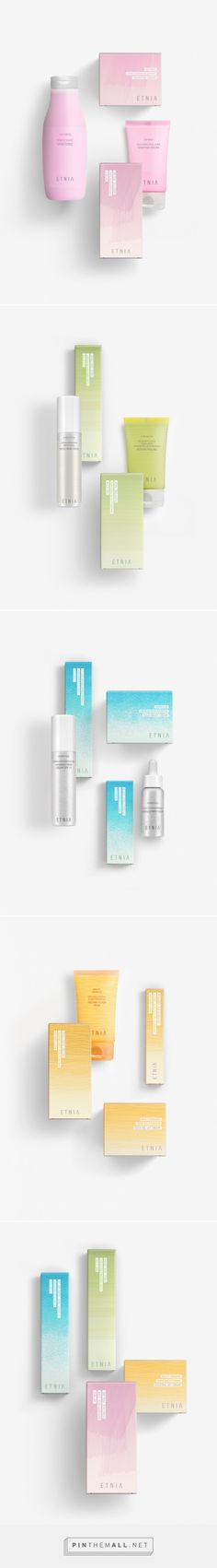 Etnia Skin Care Packaging by Lavernia and Cienfuegos | Fivestar Branding – Design and Branding Agency & Inspiration Gallery