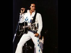 Elvis Presley - It's Now Or Never Live