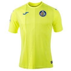 Getafe 17-18 La Liga Kits Released - Footy Headlines