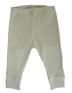 Lili & the funky boys, Bobby pants in mint (6M)