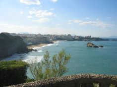 Bay of Biscay, Biarritz - Basque Country