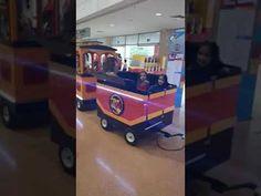 Trenes Eléctricos infantiles en Colombia - YouTube Vehicles, Car, Youtube, Shopping Malls, Trains, Adventure, Colombia, Automobile, Autos