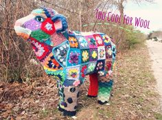 Too Cool for Wool by MAMA'S THERAPY