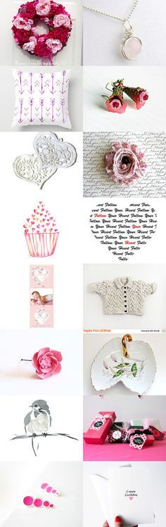 Tendersweet by Olga on Etsy--Pinned+with+TreasuryPin.com