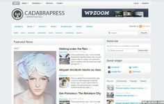 Free CadabraPress Premium Wordpress Theme ver 2.1.1 - http://wordpressthemes.im/free-cadabrapress-premium-wordpress-theme-ver-2-1-1/