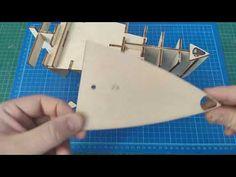 (273) TITANIC HACHETTE N4 - YouTube Titanic, Plastic Cutting Board, Youtube, Youtubers, Youtube Movies
