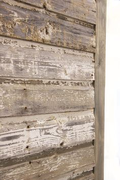 White Wash Shiplap Instructions For Distressing And White
