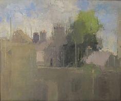STUART SHILS Selected Paintings - The Brooklyn Rail