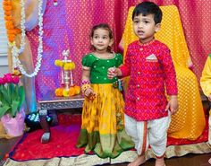 💥Brother sister dress comboo for rakhi 💥 Book ur orders now All sizes available For any qery or detail dm or whatsapp us at  Kids Party Wear Dresses, Kids Dress Wear, Dresses Kids Girl, Boys Wear, Birthday Dresses, Kids Indian Wear, Kids Ethnic Wear, Mom And Son Outfits, Boy Outfits