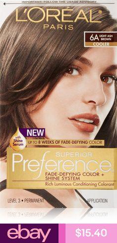 22 Mejores Im 225 Genes De Loreal Hair Color Hair Coloring