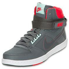 competitive price e4c8b 27750 The Nike Delta Lite Mid Women s Casual Shoes have a classic look yet retro  feel.