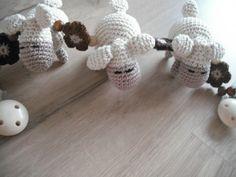 Gehaakte babyspullen | Gehaakteknuffels.jouwweb.nl