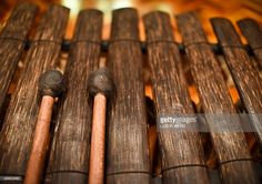 A Marimba de Chonta, , seen in a recording studio in Cali, Colombia,. Instruments, Cali Colombia, Recording Studio, South Pacific, Percussion, Palm, December, Dreams, Songs