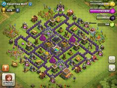th 8 clash of clans - Google Search