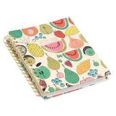 Mercato recipe book