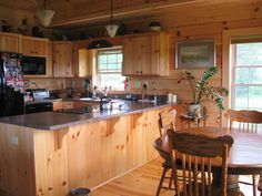 28 Best Columbus Log Home Gallery images   Log homes, Home ...