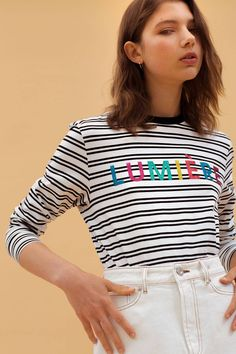 07ad0b54725c 7 Best Etre Cecile images in 2018   Fashion women, Female fashion ...
