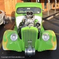 Car Show Grid   Hotrod Hotline
