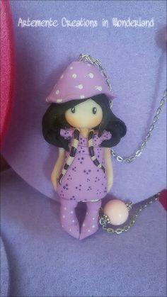 My doll gorjuss inspired