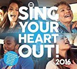 Sing Your Heart Out 2016 Various Artists (Artist) | Format: Audio CD    140 days in the top 100  (188)Buy new:   £9.99 29 used & new from £8.28(Visit the Bestsellers in Music list for authoritative information on this product's current rank.) Amazon.co.uk: Bestsellers in Music...