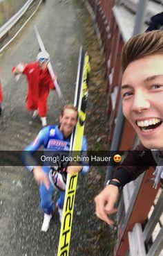 Ski Jumping, Norway, Skiing, Sky, Random, Memes, Sports, Ski, Heaven