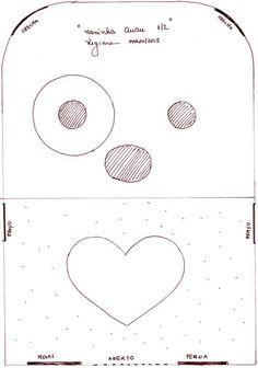 Como hacer almohadas con forma de perritos con moldes. Related Post Moldes para hacer gatos sujetalibros de tela Moldes para hacer un bolso de mano paso a paso Dibujos de mandalas para imprimir y colorear Moldes gratis para hacer corazones en fieltro