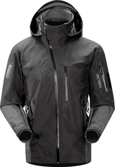 85eecff110 Arc teryx Sidewinder SV Jacket. I use to own one of these. Ski